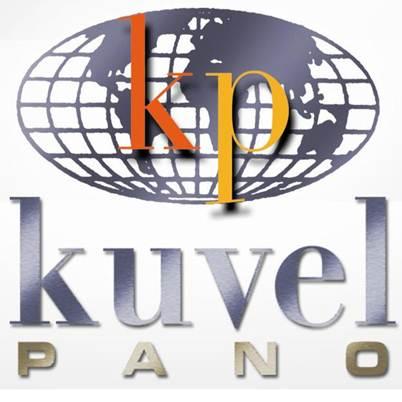 Kuvel Pano Logo �stek --